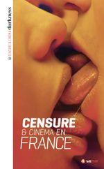 Couverture Darkness, censure et cinéma (6. en France)