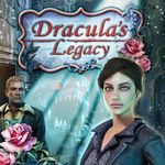 Jaquette Dracula's Legacy