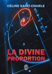 Couverture La Divine Proportion