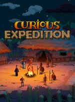 Jaquette Curious Expedition