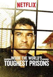 Affiche Inside the World's Toughest Prisons