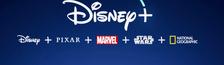 Cover Mon top des séries originales de Disney +