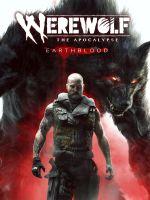 Jaquette Werewolf: The Apocalypse – Earthblood