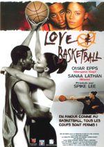 Affiche Love & Basketball