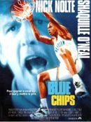Affiche Blue Chips
