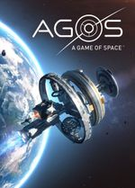 Jaquette AGOS: A Game of Space