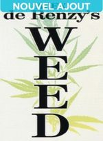 Affiche Weed