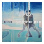 Pochette The Things I Cannot Hide (EP)