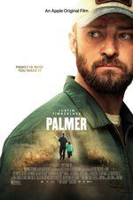 Affiche Palmer