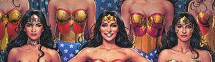Cover Wonder Woman - Chronologie de lecture des comics (Version FR)