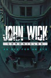Jaquette John Wick Chronicles
