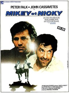 Affiche Mikey et Nicky