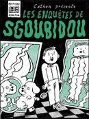 Couverture Les enquêtes de Sgoubidou