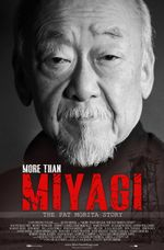 Affiche More than Miyagi : The Pat Morita Story