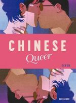 Couverture Chinese Queer