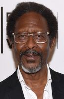 Photo Clarke Peters