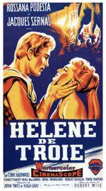 Affiche Hélène de Troie