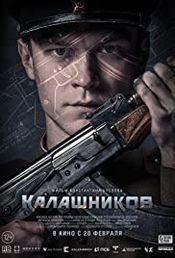Affiche Kalashnikov