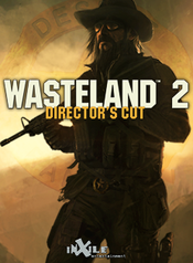 Jaquette Wasteland 2: Director's Cut