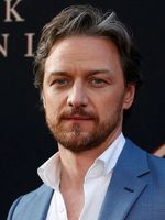 Photo James McAvoy