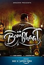Affiche BomBhaat