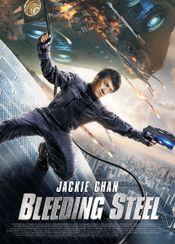 Affiche Bleeding Steel