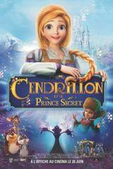 Affiche Cendrillon et le prince secret