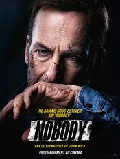 Affiche Nobody