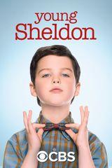 Affiche Young Sheldon