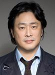 Photo Park Chan-wook