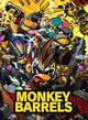 Jaquette Monkey Barrels