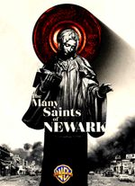 Affiche The Many Saints of Newark