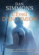 Couverture L'Éveil d'Endymion - Les Cantos d'Hypérion, tome 4