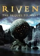 Jaquette Riven : La Suite de Myst