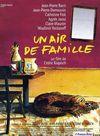 Affiche Un air de famille