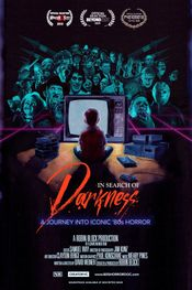 Affiche In Search of Darkness