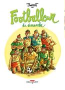 Couverture Footballeur du dimanche