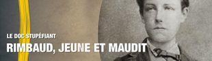 Affiche Rimbaud, jeune et maudit