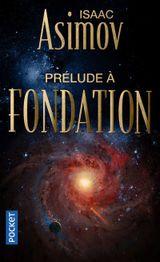 Couverture Prélude à Fondation