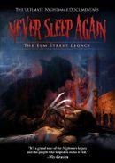 Affiche Never Sleep Again : The Elm Street Legacy