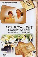 Affiche Les Ritaliens