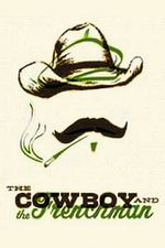 Affiche The Cowboy and the Frenchman
