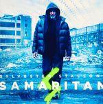 Affiche Samaritan