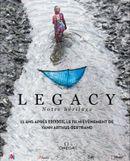 Affiche Legacy, notre héritage