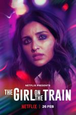 Affiche The Girl on the Train