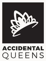 Logo Accidental Queens