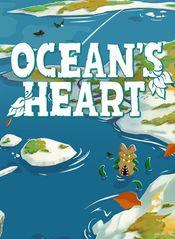 Jaquette Ocean's Heart