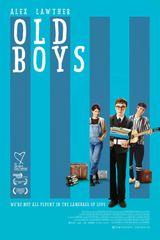 Affiche Old Boys