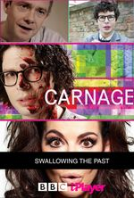 Affiche Carnage: Swallowing the Past