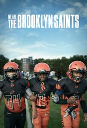 Affiche We Are: The Brooklyn Saints